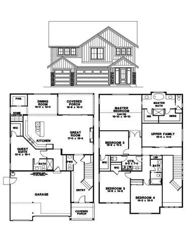 24011 SE 279th Place, Maple Valley, WA 98038 (#1826888) :: McAuley Homes