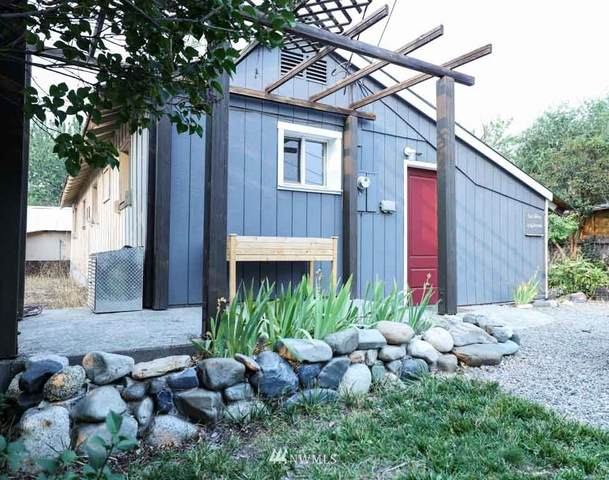 418 Twisp Avenue W, Twisp, WA 98856 (MLS #1826895) :: Nick McLean Real Estate Group