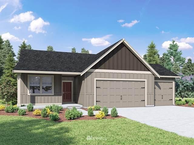 860 Game Bird Loop #18, Ellensburg, WA 98926 (MLS #1826915) :: Nick McLean Real Estate Group