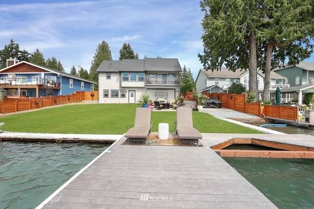 5417 S Island Drive E, Lake Tapps, WA 98391 (#1826939) :: Pacific Partners @ Greene Realty