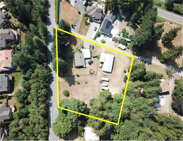 18636 NE 53rd Street, Redmond, WA 98052 (#1826941) :: Ben Kinney Real Estate Team
