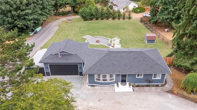 1505 Graham Drive, Camano Island, WA 98282 (#1826942) :: Franklin Home Team