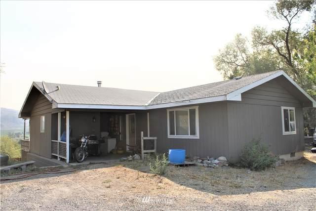 1901 Deerpath Drive, Oroville, WA 98844 (#1826969) :: Franklin Home Team