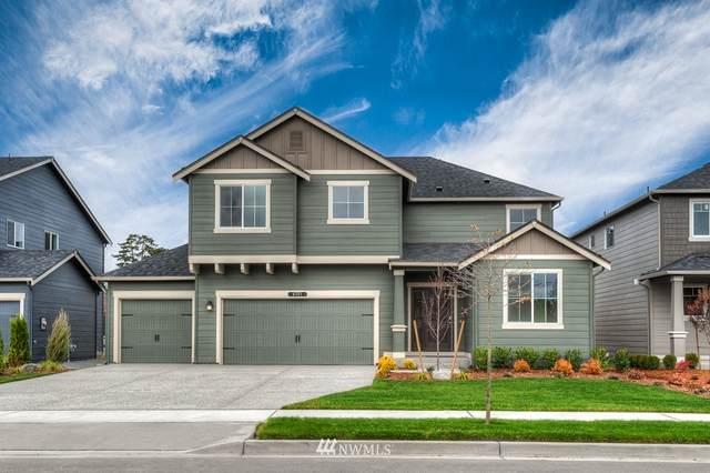 910 Game Bird Loop #19, Ellensburg, WA 98926 (MLS #1827029) :: Nick McLean Real Estate Group