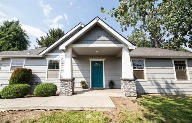 1335 University Street, Walla Walla, WA 99362 (MLS #1827074) :: Nick McLean Real Estate Group