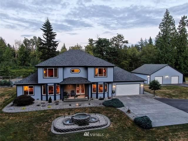 4011 238th Street NE, Arlington, WA 98223 (MLS #1827155) :: Community Real Estate Group