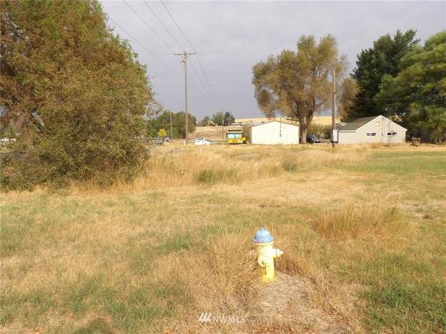 401 E Birch Avenue, Ritzville, WA 99169 (#1827222) :: Pacific Partners @ Greene Realty