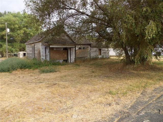 405 E Birch Avenue, Ritzville, WA 99169 (#1827223) :: Pacific Partners @ Greene Realty