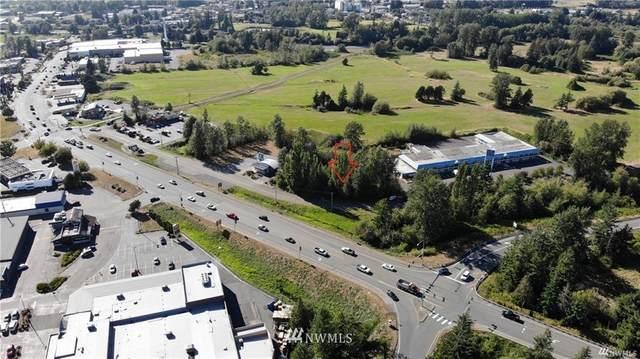 0 Riverside Drive, Ferndale, WA 98248 (#1827293) :: The Shiflett Group