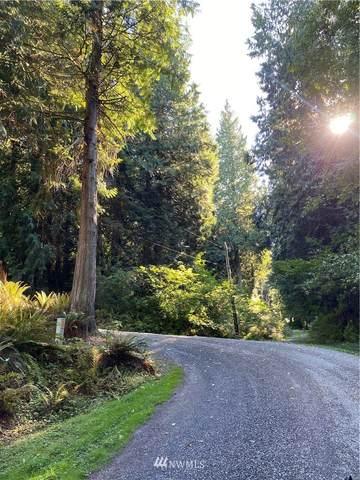 0 Old Samish Road, Bellingham, WA 98229 (#1827301) :: Franklin Home Team