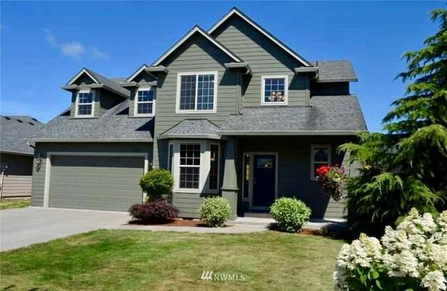 2511 Aspen, Longview, WA 98632 (#1827365) :: Better Properties Real Estate