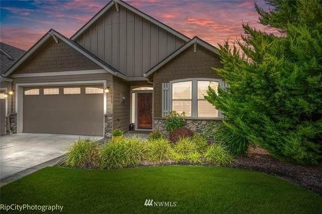 17633 NE 17th Avenue, Ridgefield, WA 98642 (#1827386) :: Neighborhood Real Estate Group