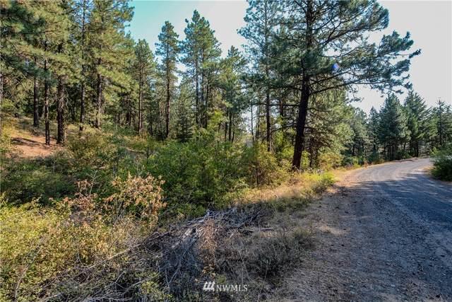 15 XX Elk Heights Road, Cle Elum, WA 98922 (#1827486) :: Keller Williams Western Realty