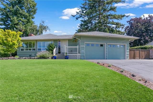 1371 N Skyline Drive, Tacoma, WA 98406 (#1827541) :: Pacific Partners @ Greene Realty