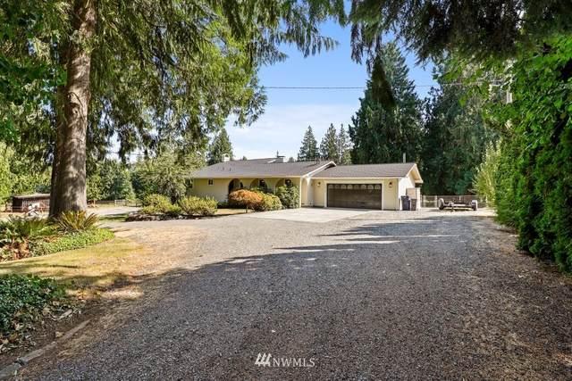 14112 84th Street NE, Lake Stevens, WA 98258 (#1827608) :: Neighborhood Real Estate Group