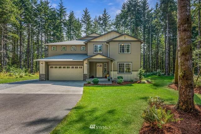 4721 194th Place NW, Stanwood, WA 98292 (#1827620) :: Ben Kinney Real Estate Team