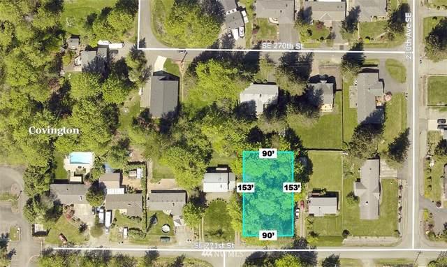 209 XX SE 271st Street, Covington, WA 98042 (#1827630) :: The Shiflett Group