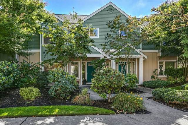 15855 NE 92nd Way #1203, Redmond, WA 98052 (#1827663) :: Neighborhood Real Estate Group