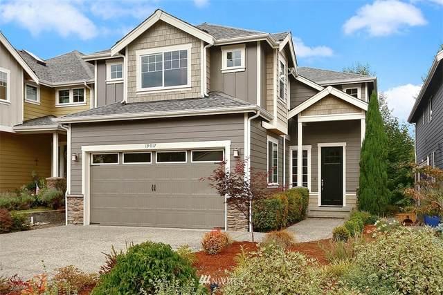 19017 4th Drive SE, Bothell, WA 98012 (#1827692) :: Ben Kinney Real Estate Team