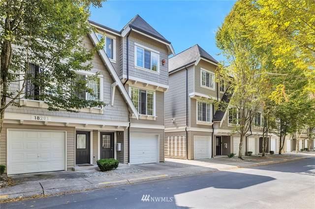 18291 NE 97th Way #104, Redmond, WA 98052 (#1827846) :: Ben Kinney Real Estate Team
