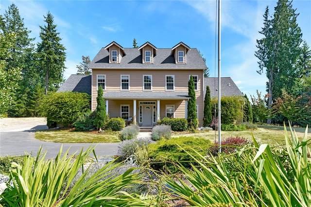 12075 Luna Vista Avenue SE, Olalla, WA 98359 (#1827877) :: Franklin Home Team