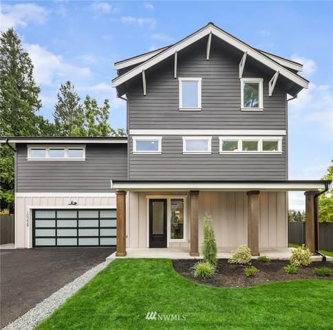 10229 57th Avenue S, Seattle, WA 98178 (#1827904) :: Franklin Home Team
