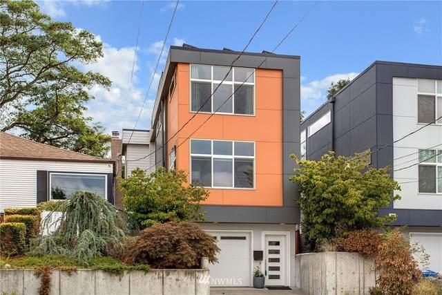 9750 Densmore Avenue N, Seattle, WA 98103 (#1827915) :: The Snow Group