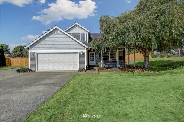 21302 39th Avenue E, Spanaway, WA 98387 (#1827923) :: McAuley Homes