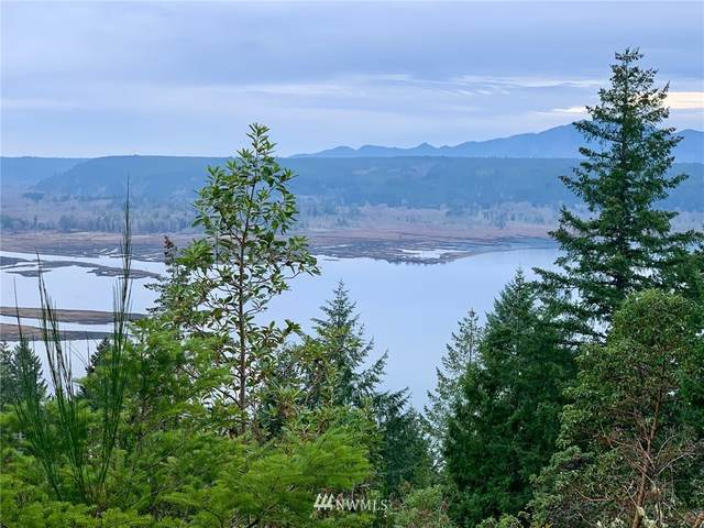 0 Lot 4 E Union Heights Place N, Union, WA 98592 (#1827947) :: M4 Real Estate Group