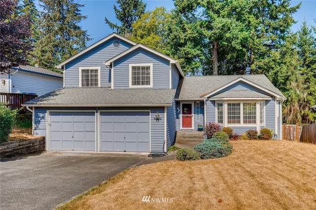 5142 SW 326th Place, Federal Way, WA 98023 (#1827980) :: Pacific Partners @ Greene Realty
