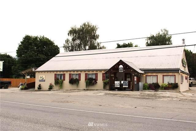 31574 A Highway 97, Tonasket, WA 98855 (MLS #1828024) :: Nick McLean Real Estate Group