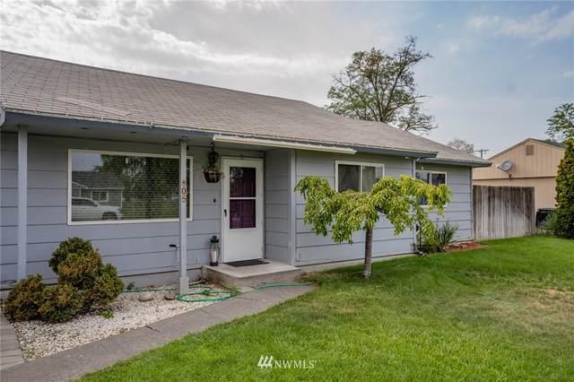 805 Lindberg Lane, Moses Lake, WA 98837 (MLS #1828089) :: Reuben Bray Homes