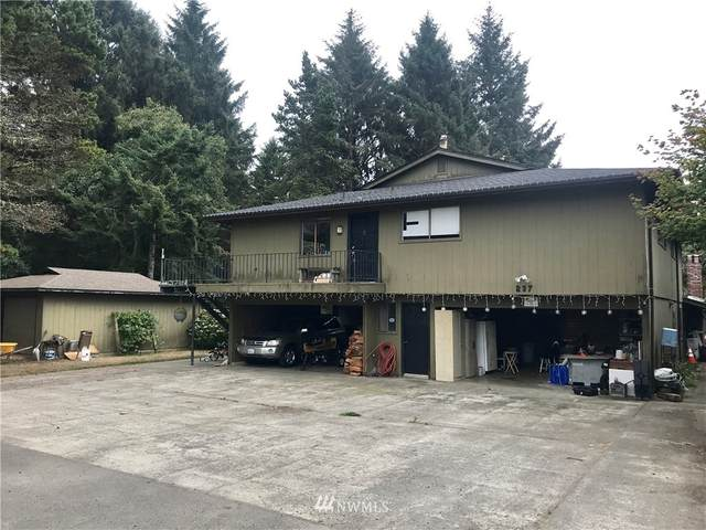 237 E Woodhill Avenue, Westport, WA 98595 (#1828111) :: Simmi Real Estate