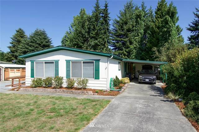 62 Holley Circle, Port Angeles, WA 98362 (#1828198) :: Pacific Partners @ Greene Realty