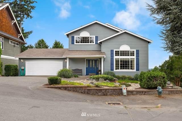 4311 SW Donovan Street, Seattle, WA 98136 (#1828203) :: Pacific Partners @ Greene Realty