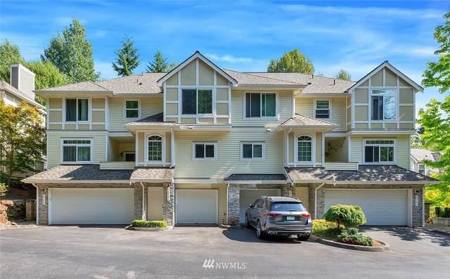 6761 SE Cougar Mountain Way, Bellevue, WA 98006 (#1828257) :: The Snow Group