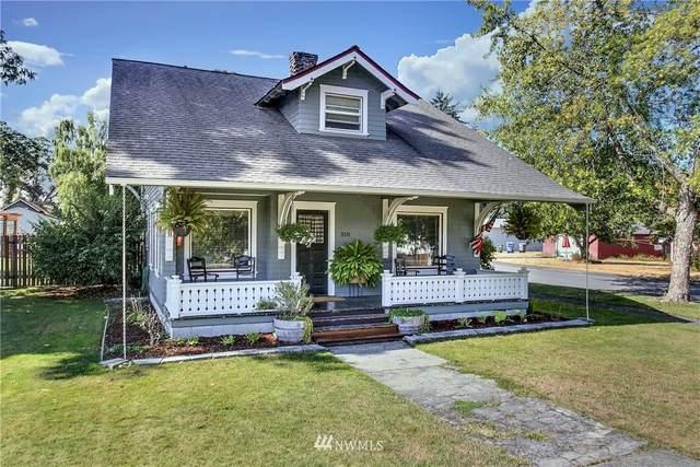 310 Barksdale Avenue, Dupont, WA 98327 (#1828278) :: McAuley Homes