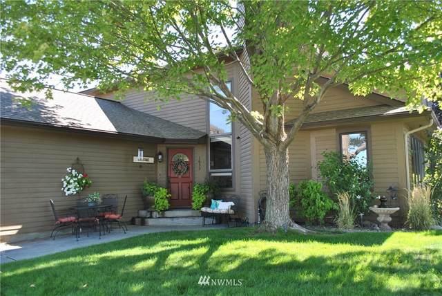 1633 Baron Place, Moses Lake, WA 98837 (MLS #1828279) :: Nick McLean Real Estate Group