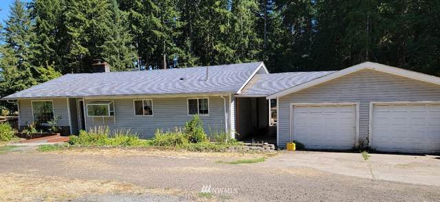 3409 Spirit Lake Highway, Silverlake, WA 98645 (#1828284) :: The Shiflett Group