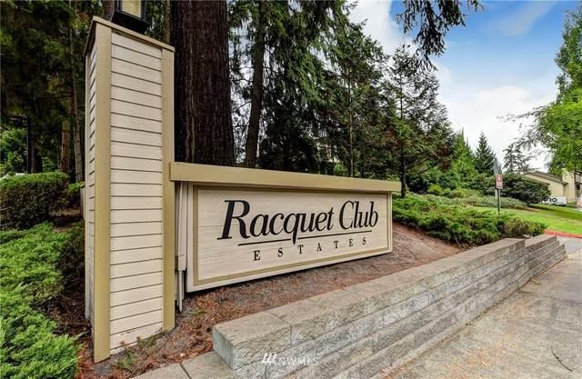 14600 NE 45th Street D7, Bellevue, WA 98007 (#1828333) :: Pacific Partners @ Greene Realty