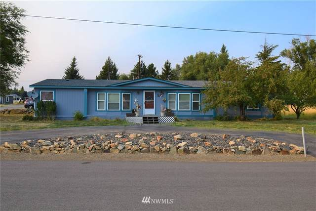 315 W Birch Street, Waterville, WA 98858 (#1828350) :: Franklin Home Team