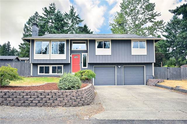 15722 39th Avenue Ct E, Tacoma, WA 98466 (#1828354) :: Pacific Partners @ Greene Realty