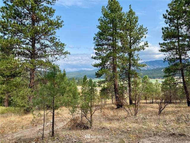 360 Forest Grove (Lot 8) Way, Cle Elum, WA 98922 (#1828388) :: Lucas Pinto Real Estate Group