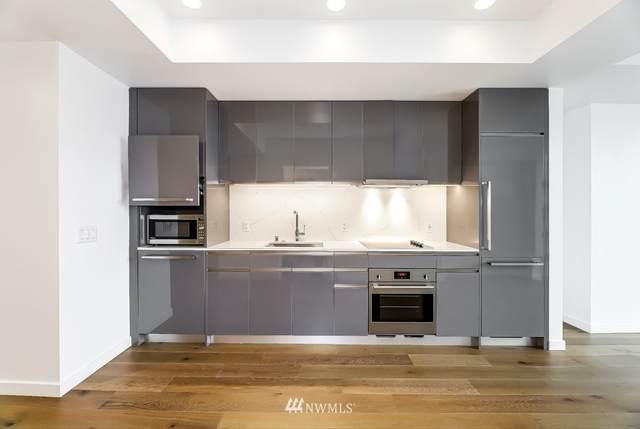 1808 Minor Avenue #3406, Seattle, WA 98101 (#1828397) :: Home Realty, Inc