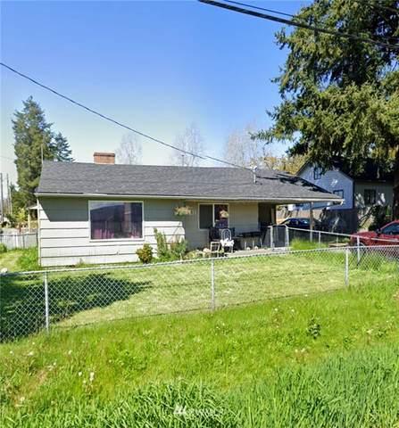 1401 99th Street E, Tacoma, WA 98445 (#1828403) :: The Shiflett Group