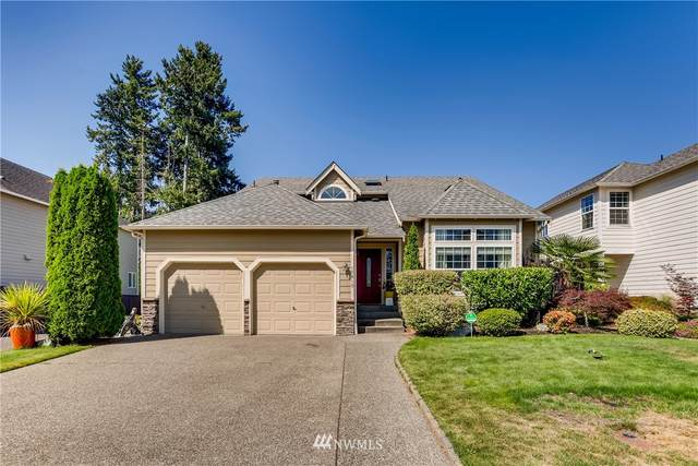 19419 115th Place SE, Kent, WA 98031 (#1828411) :: Pacific Partners @ Greene Realty