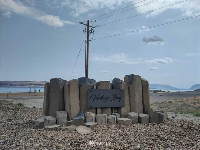 82 xxx Vantage Bay Loop, Vantage, WA 98950 (MLS #1828420) :: Nick McLean Real Estate Group