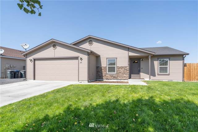 404 E Linden Avenue, Moses Lake, WA 98837 (MLS #1828430) :: Nick McLean Real Estate Group