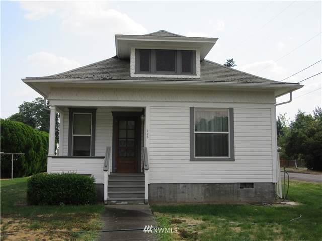 325 W Second Street, Waitsburg, WA 99361 (#1828433) :: Provost Team | Coldwell Banker Walla Walla