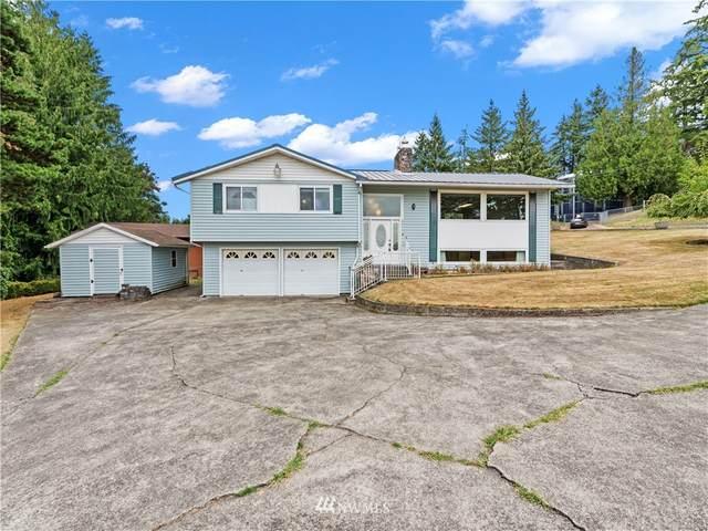 1417 Behshel Heights Road, Kelso, WA 98626 (MLS #1828440) :: Reuben Bray Homes